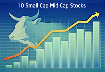 Small Cap Mid Cap Stocks
