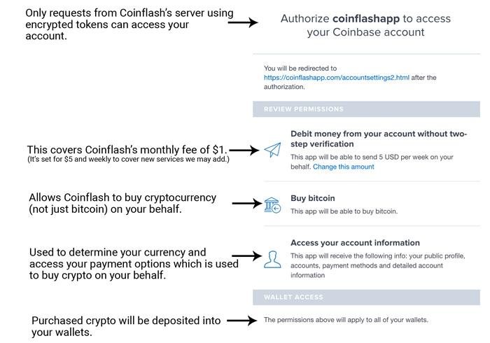 Coinflash