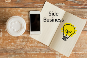 side business ideas