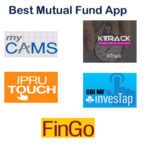 Best Mutual Fund App for easy online Investing in India