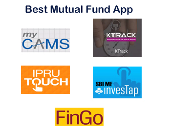 Mutual Fund App