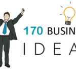 170 Small Business Ideas with low investment