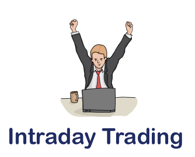 Stock selection tips for an intraday trade