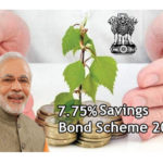 Government Saving Bonds 7.75% Interest rate – Good for Investment?