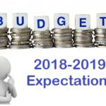 Union Budget 2018-2019 – Expectation of Common Man