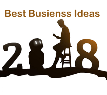 Best Business Ideas 2018