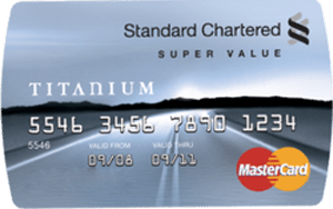 Lowest forex markup credit card in india