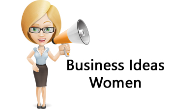 business ideas women