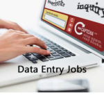 20 Online Data Entry Jobs from Home