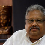 Rakesh Jhunjhunwala Story from 5K to $3.1 Billion