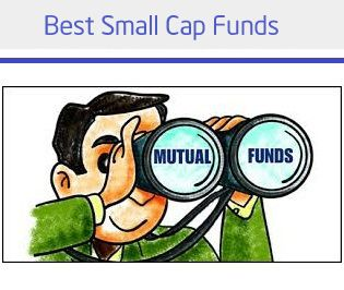 best small cap funds