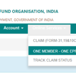One Member One EPF Account – How to Transfer EPF Account?