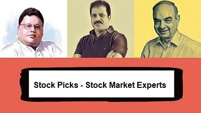 stock picks