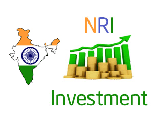 Investment options NRI