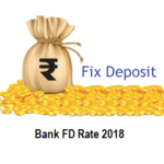 Bank FD Rate 2018 – Best Fixed Deposit Rates of Banks