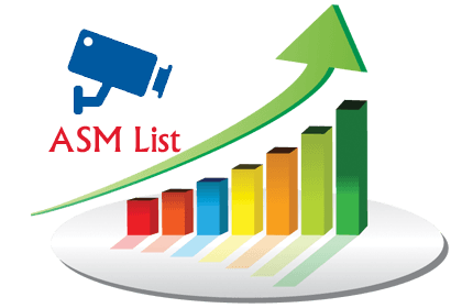 ASM List - What to do in ASM list Stocks?