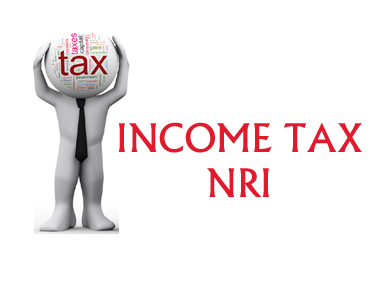 Income tax NRI
