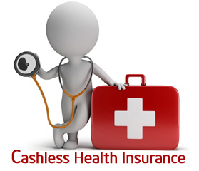 Cashless Health Insurance Policy