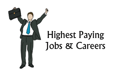 highest paying jobs