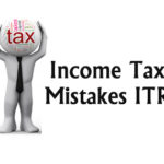 15 Income Tax mistakes to avoid while filing ITR