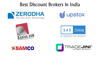 best discount brokers