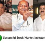 Jhunjhunwala to Porinju Valiyath – 10 Most Successful Stock Market Investors