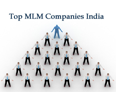 Top 10 MLM & Network Marketing Companies in India