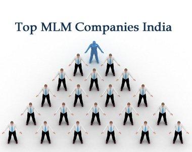 top mlm companies india
