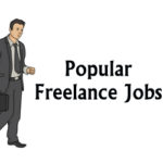 15 Most Popular Freelance Jobs that you can start today