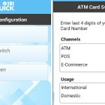 How to Switch Off Credit Card & Debit Cards temporarily?