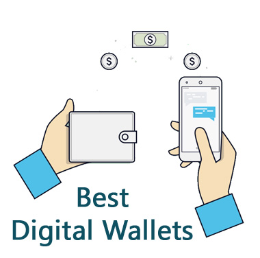 digital wallets