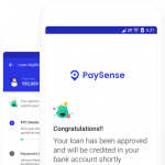Paysense Instant Personal Loan Review