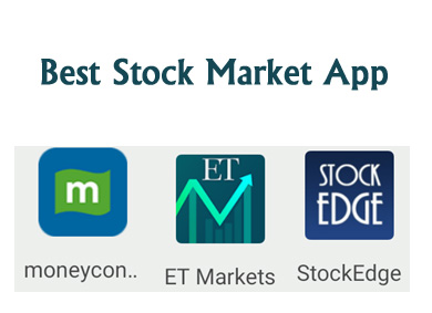 best stock market apps