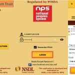 NPS Statement & Account Balance – How to Download?