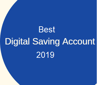 Digital Saving Account