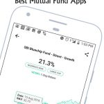 10 Best Mutual Fund Mobile Apps for Investment & Portfolio Tracking