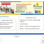 LIC Navjeevan Plan No 853 – Key Features & Review