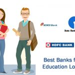 10 Best Banks for Education Loan in India