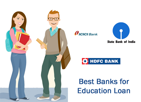 Best Banks for Education Loan