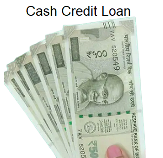 cash credit loan