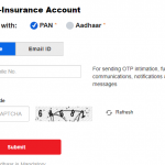 e-insurance account – Convert polices to e-insurance policies