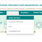 EPF UAN Correction – How to update Name, Birth Date Online in UAN?