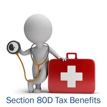 section 80D Tax Benefits