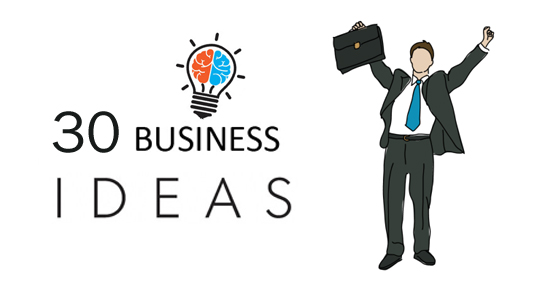 successful small business ideas
