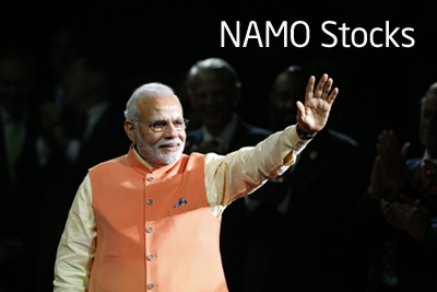 NAMO Stocks