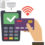 Contactless Card – Make Payment without PIN and Swiping Card