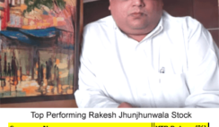 top rakesh jhunjhunwala stocks