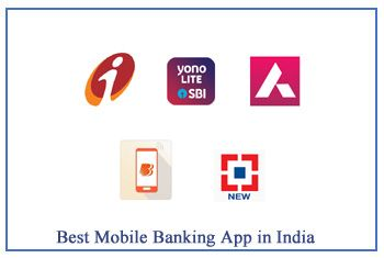 best mobile banking app