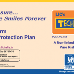 LIC tech term policy
