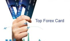 Top Forex Card